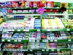 这7点牵动将2017年的药品零售业