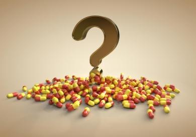 广东19个品种20批次不符合药品标准规定