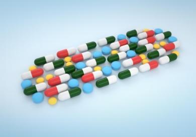 上海医药头孢氨苄胶囊通过一致性评价