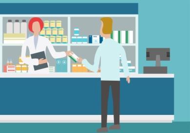 新形势下零售药店行业应对策略