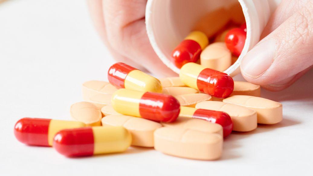 国家药监局关于10批次药品不符合规定的通告(2020年第45号)