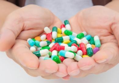大批药品被监控(附名单)