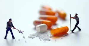 从DRG到DIP,影响大批药企