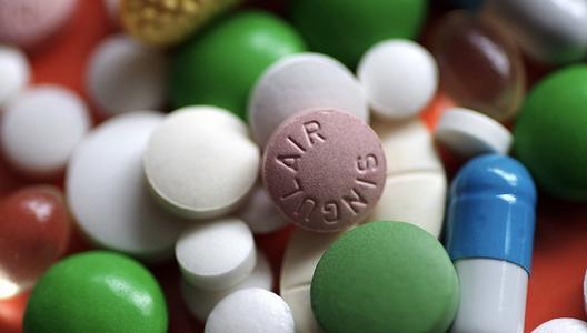 大家常犯的9个用药错误,你中了几条?
