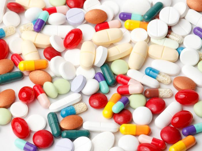 126家药企中期成绩单!最高净利增幅超80000%