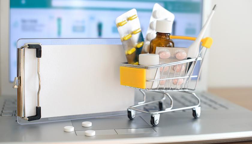 全国药店数量持续增长,市场集中度提升