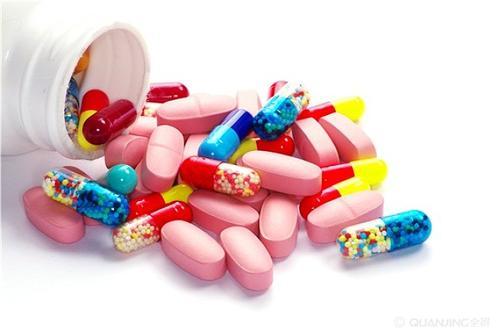 青海省药品质量抽检信息通告(2021年第1期)