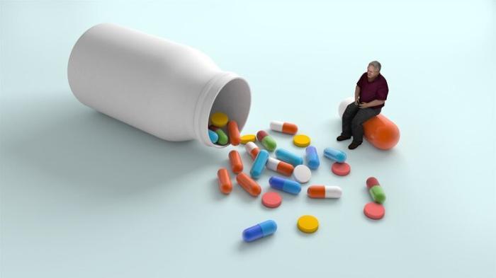 平均降价56%!第五批国家集中采购药品在江西落地